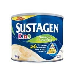 SUSTAGEM KIDS 380G BAUNILHA
