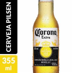 Cerveja Corona 355ml Long Neck