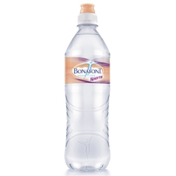 Água Mineral Bonafont Sports 650ml sem  Gas