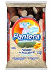 Farinha Mand Pantera 1kg Grossa
