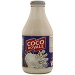 LEITE COCO COCO DO VALE 200ML REDUZIDO TEOR CALORICO