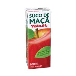 Suco de Maca Yakult 200ml