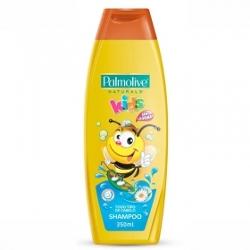 Shampoo Palmolive Kids 350ml Todos Cabelos