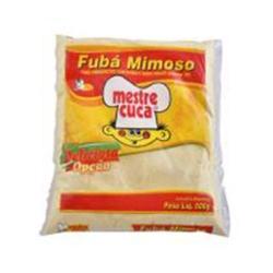 Fuba Mimoso Mestre Cuca 500g