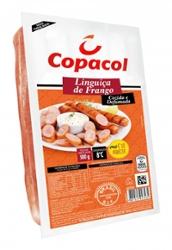 Linguiça Copacol Frango Def 500g