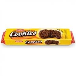 Biscoito Cookies Bela Vista 100g Chocolate