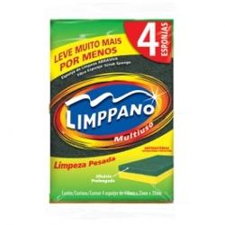 Esponja Limppano L4 P3