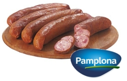 Linguiça Calabresa Pamplona kg