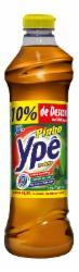 Desinfetante Pinho Ypê Leve 500ml Pague 450ml Tradição