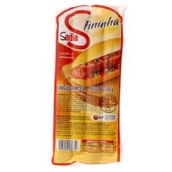 Ling Sadia Fininha 240g
