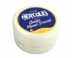 Queijo Minas Frescal Medio Hercules kg