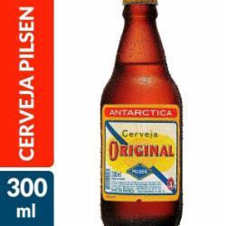 Cerveja Original 300ml Garrafa