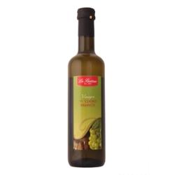 Vinagre La Pastina 500ml Branco