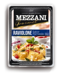 Raviolone Mezzani 350g Parmesao
