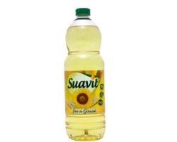 Oleo Girassol Suavit 900ml
