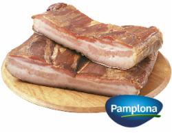 Bacon Pamplona Granel kg