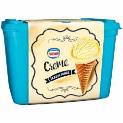 Sorvete Nestle 1,5 Creme