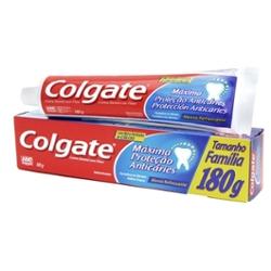 Creme Dental Colgate Mpa 180g