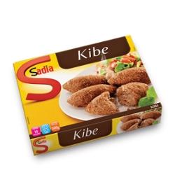 Kibe Sadia 500g Bovino