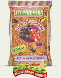 Granatus Cereais Power 1k
