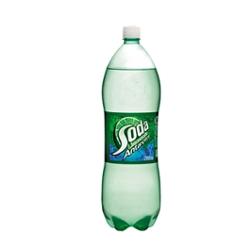 Refrigerante Antarctica 2L Soda Limonada