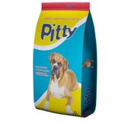 Alimento para Cães 7kg Pitty