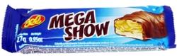 Bombom Bel Mega Show 27g