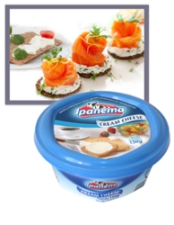 Cream Cheese Ipanema 150g Trad