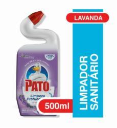 Desinfetante Pato 500ml Lavanda