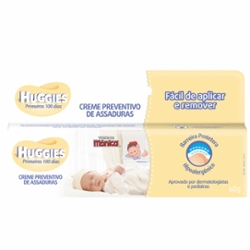 Cr Prev Assaduras Huggies 60g Prim 100 Dias