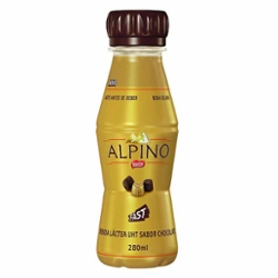 Bebida Lactea Fast Alpino 280ml