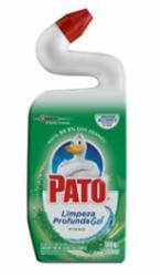 Desinfetante Pato 500ml Natureza