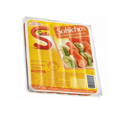 Salsicha Sadia 500g