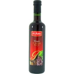 Vinagre La Pastina 500ml Tinto