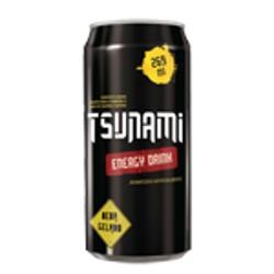 Energetico Tsunami 269ml