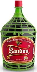VINHO RANDON 4,6 LT TTO SUAVE