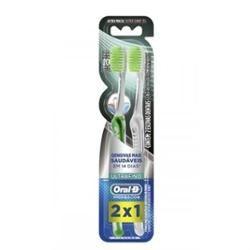 Escova Dental Oral B Pro Saude Ultrafino Lv2 Pg1