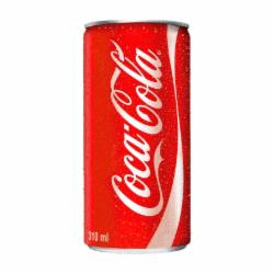 REFRIG COCA COLA 310ML LATA