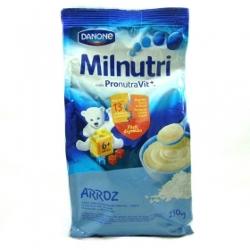 CEREAL MILNUTRI ARROZ 230G SACHET