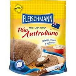 MIST PAO FLEISCHMANN 450G AUSTRALIANO