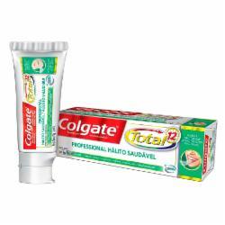 Creme Dental Colgate Total 12 70g Professional Hálito Saudável