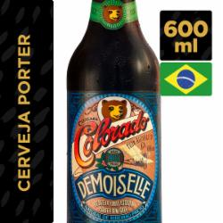 Cerveja Colorado 600ml Demoiselle