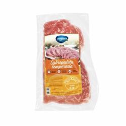 Carne Suina Pamplona Temp Sobrepaleta kg