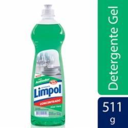 LAVA LOUCA LIMPOL GEL 511G ALOE VE