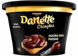 DANETTE CRIACOES PARA PASSAR 200G