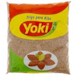 Trigo Kibe Yoki 500g