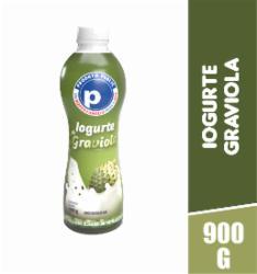 IOGURTE PUBLIC 900G GRAVIOLA