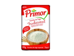 Farinha Trigo Primor 5kg