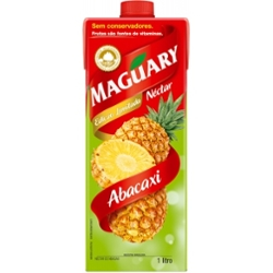 Nectar Maguary 1L Abacaxi