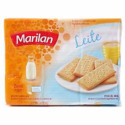Biscoito Marilan 400g Leite